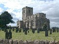 Go to the Breedon Priory Church Page